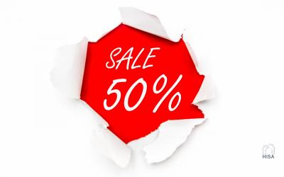 Half Price Kitchen Sales