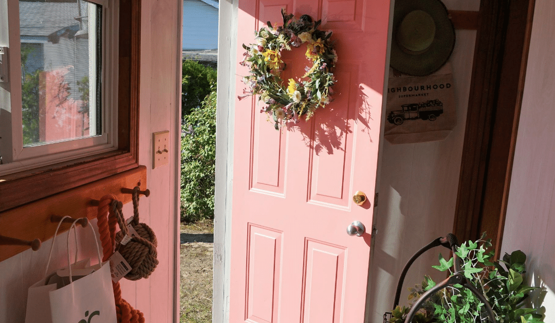Choosing a Pink Front Door – 3 Shades You Could Love Forever